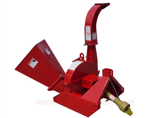 China Durable Domestic Wood Chipper , Bx42s Wood Chipper 4 Inch Chipping Capacity supplier